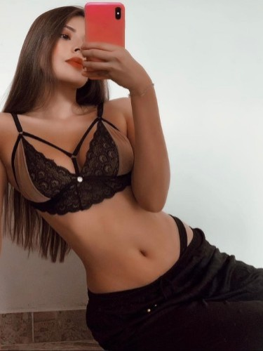 Sex ad by escort Fatima (25) in Ankara - Photo: 1