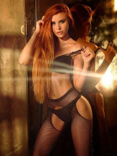Sex ad by kinky escort Vicki (21) in Istanbul - Photo: 7