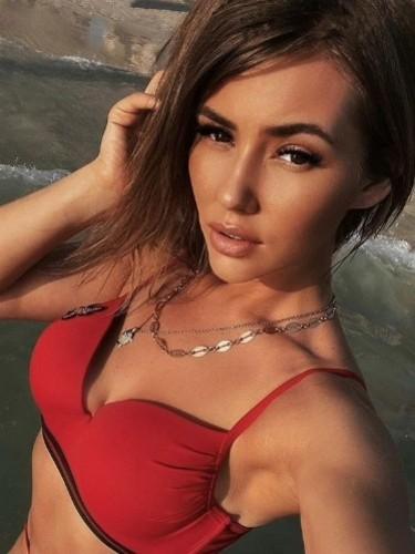 Sex ad by kinky escort Debi (21) in Istanbul - Photo: 4