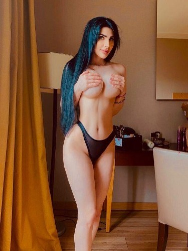 Sex ad by kinky escort Carmel (21) in Istanbul - Photo: 4