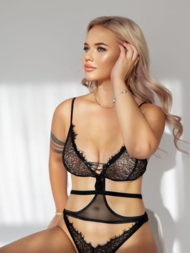 Sex ad by kinky escort Scarlett (19) in Ankara - Photo: 4