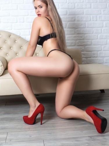 Sex ad by kinky escort Scarlett (19) in Ankara - Photo: 1