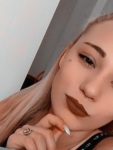 Sex ad by escort Olivia (23) in Istanbul - Photo: 5