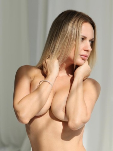 Sex ad by kinky escort Viki (22) in Istanbul - Photo: 6