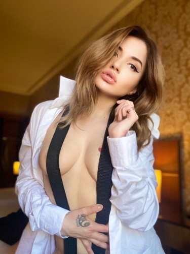 Sex ad by escort Alina (20) in Istanbul - Photo: 1