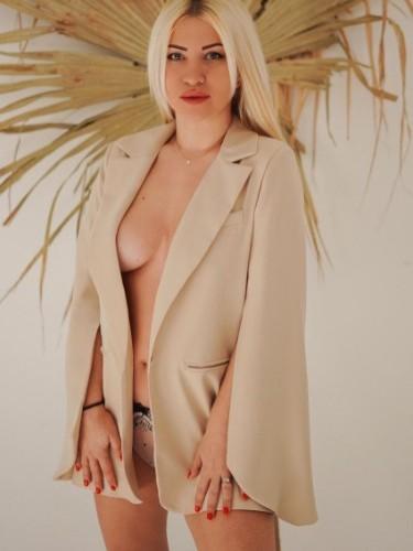 Sex ad by kinky MILF escort Sexi Milf Maria (37) in Ankara - Photo: 1