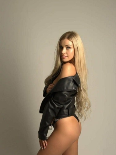 Sex ad by kinky escort Nelly (21) in Istanbul - Photo: 6