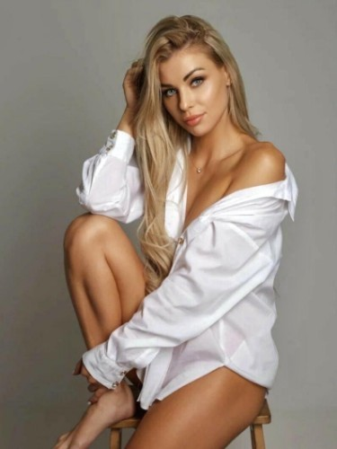 Sex ad by kinky escort Nelly (21) in Istanbul - Photo: 1