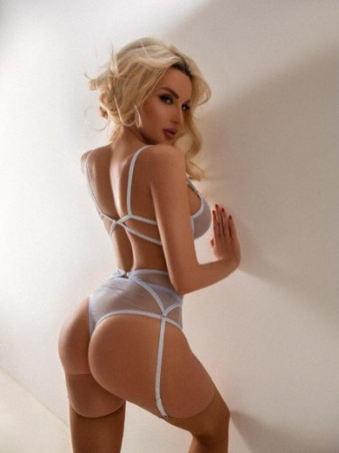 Sex ad by kinky escort Lena (22) in Istanbul - Photo: 1