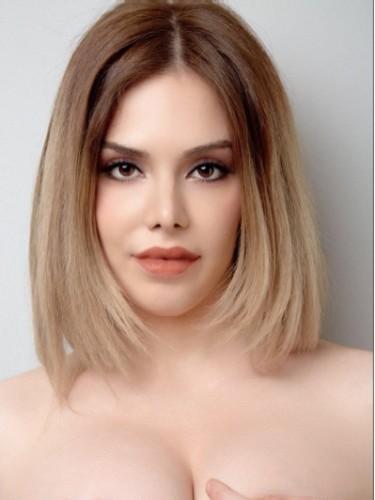 Sex ad by escort Larissa Vip (20) in Istanbul - Photo: 5
