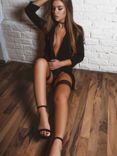 Sex ad by escort Polina (22) in Ankara - Photo: 7