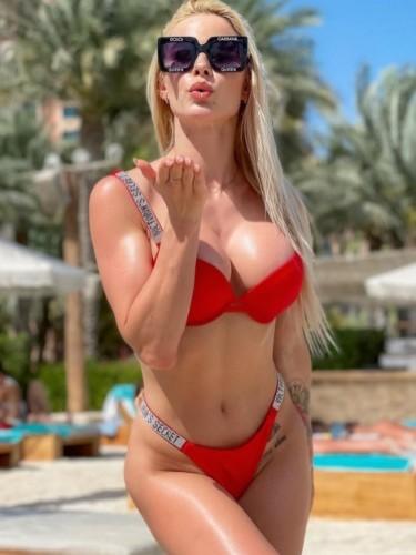 Sex ad by escort Lana (24) in Izmir - Photo: 1