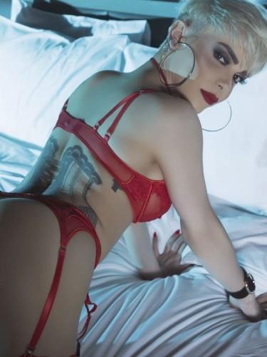 Sex ad by kinky escort shemale Tsbelindaa (24) in Istanbul - Photo: 1