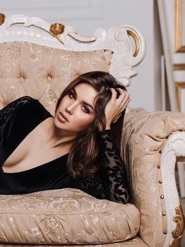 Sex ad by escort Darina (21) in Istanbul - Photo: 5