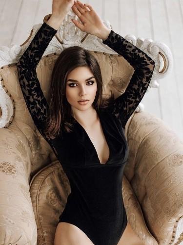 Sex ad by escort Darina (21) in Istanbul - Photo: 3