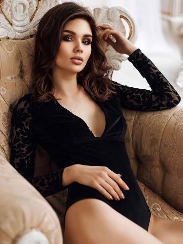 Sex ad by escort Darina (21) in Istanbul - Photo: 4