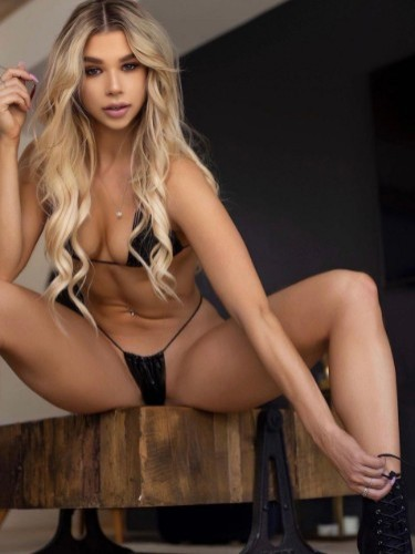 Sex ad by kinky escort Lili (23) in Istanbul - Photo: 3