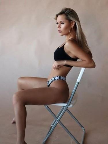 Sex ad by escort Lilibet (25) in Izmir - Photo: 5