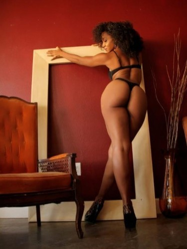 Sex ad by kinky escort Blacc (22) in Istanbul - Photo: 5