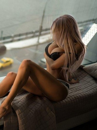Sex ad by escort Alexa (21) in Istanbul - Photo: 3