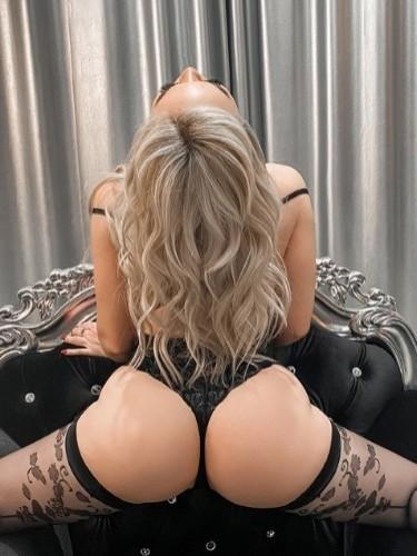Sex ad by escort Uiliia (27) in Izmir - Photo: 6