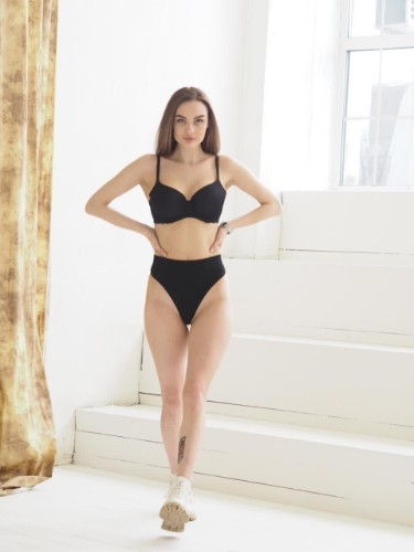 Sex ad by kinky escort Angelika (22) in Istanbul - Photo: 6