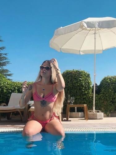 Sex ad by kinky escort Izabel (23) in Ankara - Photo: 7