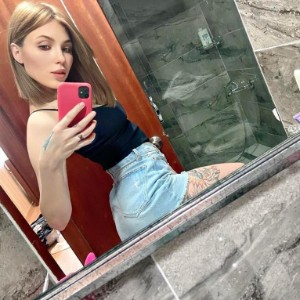 Sex ad by escort Mila (21) in Istanbul
