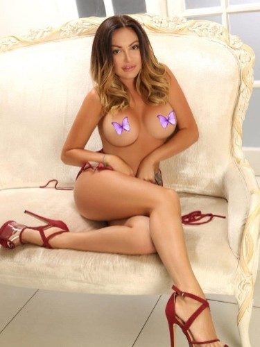 Sex ad by escort Alina (25) in Bodrum - Photo: 1