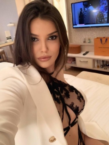 Sex ad by escort Steffany (22) in Bodrum - Photo: 3