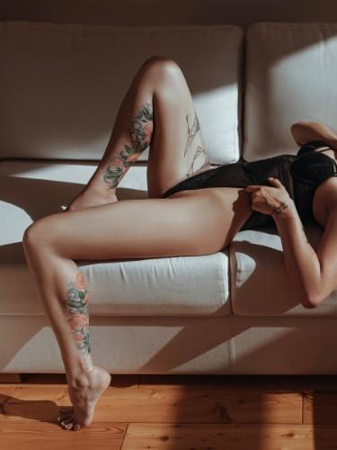 Sex ad by escort Dasha Vip (20) in Ankara - Photo: 7