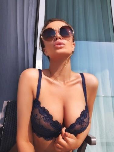Sex ad by escort Sana (25) in Izmir - Photo: 6