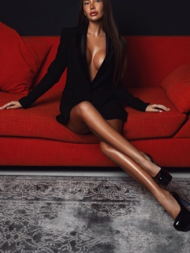 Sex ad by kinky escort Kelly (21) in Istanbul - Photo: 3