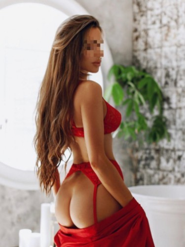 Sex ad by kinky escort Nika (24) in Istanbul - Photo: 1