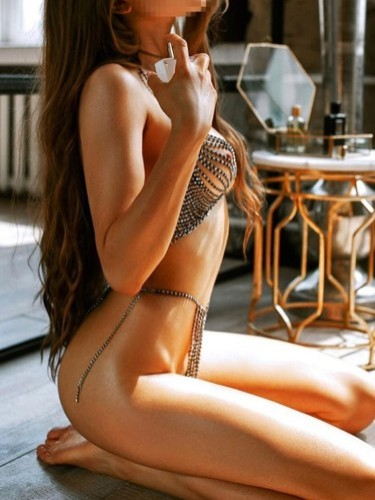 Sex ad by kinky escort Nika (24) in Istanbul - Photo: 4