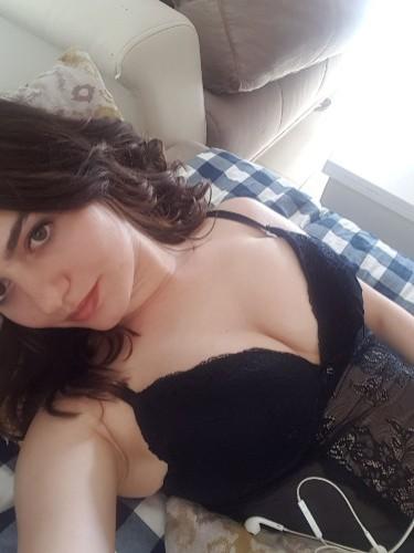 Sex ad by escort Ella (26) in Ankara - Photo: 3