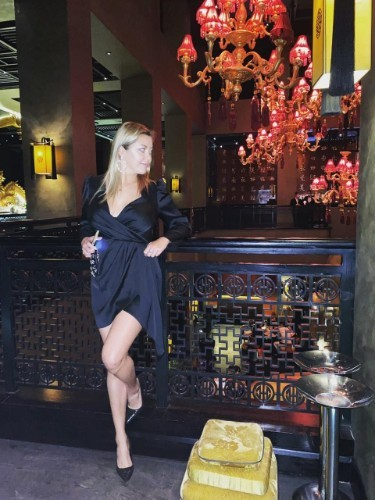 Sex ad by kinky escort Victoria (27) in Istanbul - Photo: 7