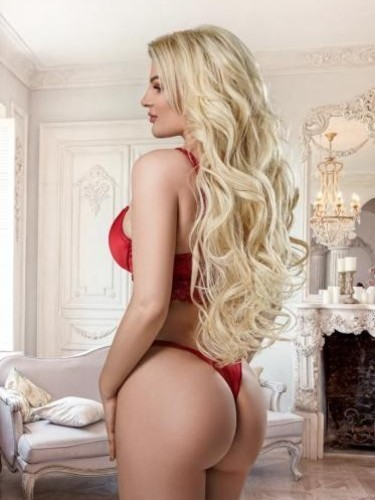 Sex ad by escort Karina (24) in Istanbul - Photo: 1