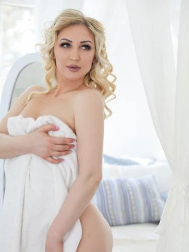 Sex ad by escort Anastasia (24) in Izmir - Photo: 5