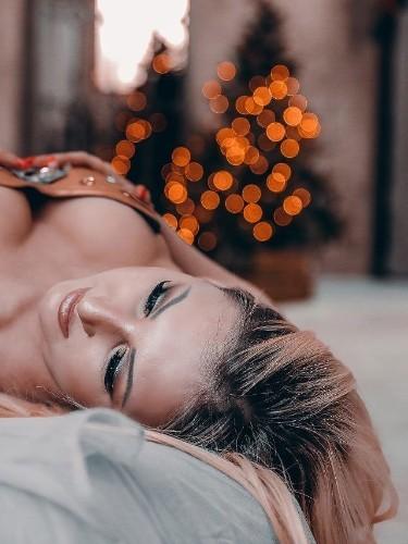 Sex ad by escort Anastasia (24) in Izmir - Photo: 3