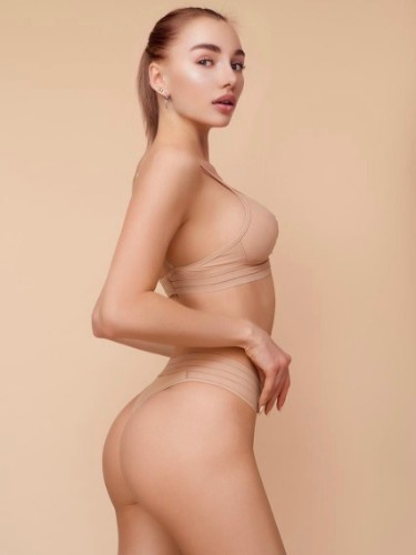 Sex ad by kinky escort Geisha (22) in Istanbul - Photo: 3