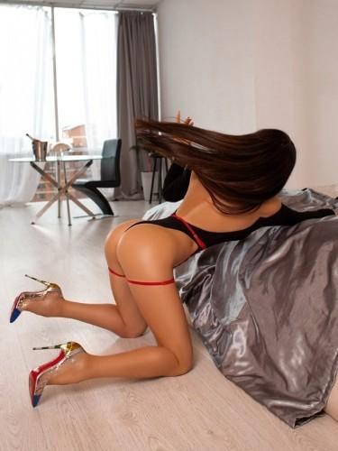 Sex ad by escort Katrin (24) in Izmir - Photo: 6