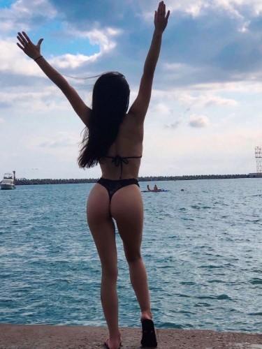 Sex ad by escort Tasya (21) in Izmir - Photo: 1