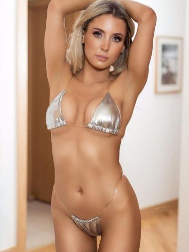Sex ad by escort Alisa Vip (21) in Istanbul - Photo: 5