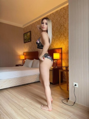 Sex ad by escort Margo (23) in Istanbul - Photo: 3