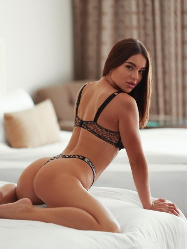 Sex ad by escort Maryana Rose (19) in Istanbul - Photo: 1