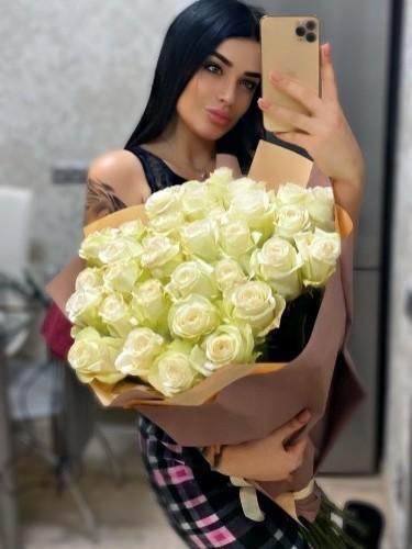 Sex ad by escort Miia Monika (22) in Ankara - Photo: 1