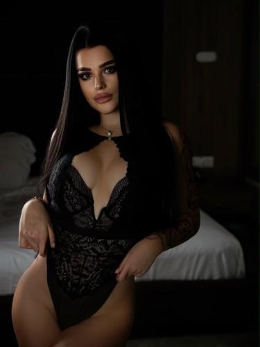 Sex ad by escort Miia Monika (22) in Ankara - Photo: 5