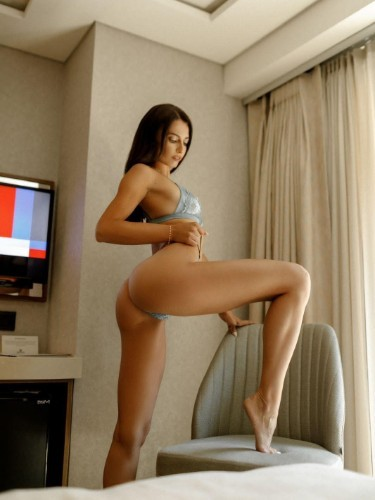 Sex ad by kinky escort Sofia (21) in Istanbul - Photo: 3