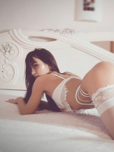 Sex ad by escort Kristina (24) in Istanbul - Photo: 2